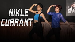 Nikle Currant | Dance Fitness Choreography by Vijaya Tupurani