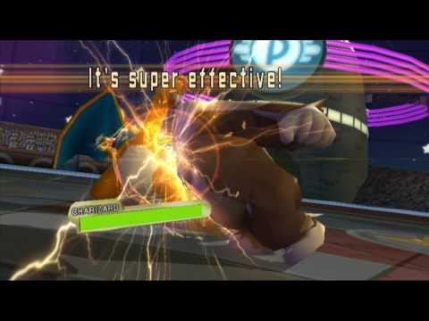 Pokemon Battle Revolution Masters Battle Set 7