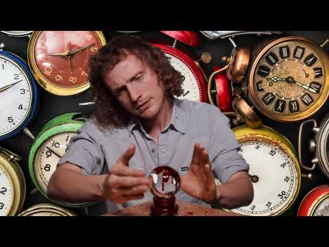 Triptides - Hand of Time (Official Video)