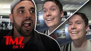 'Survivor' Tip: Don't Clean Mouth With Ocean Water   TMZ TV