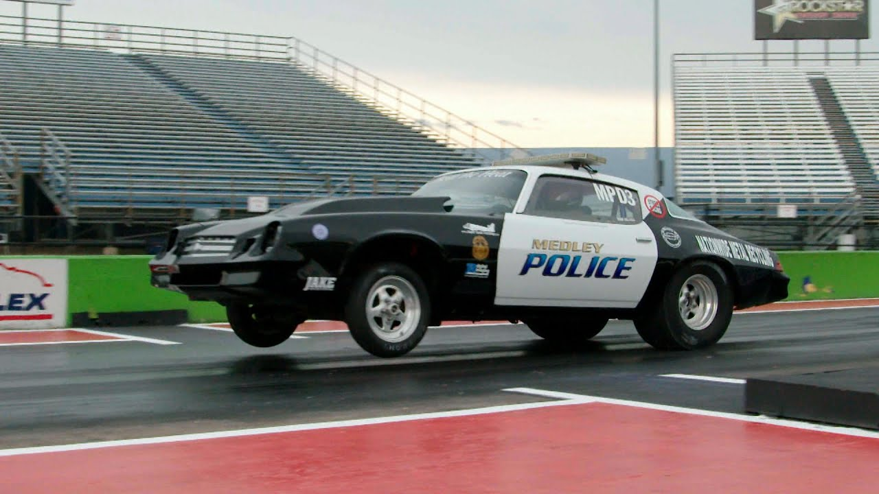 Racing Against 600 Horsepower Cop Car Idris Elba No Limits Youtube