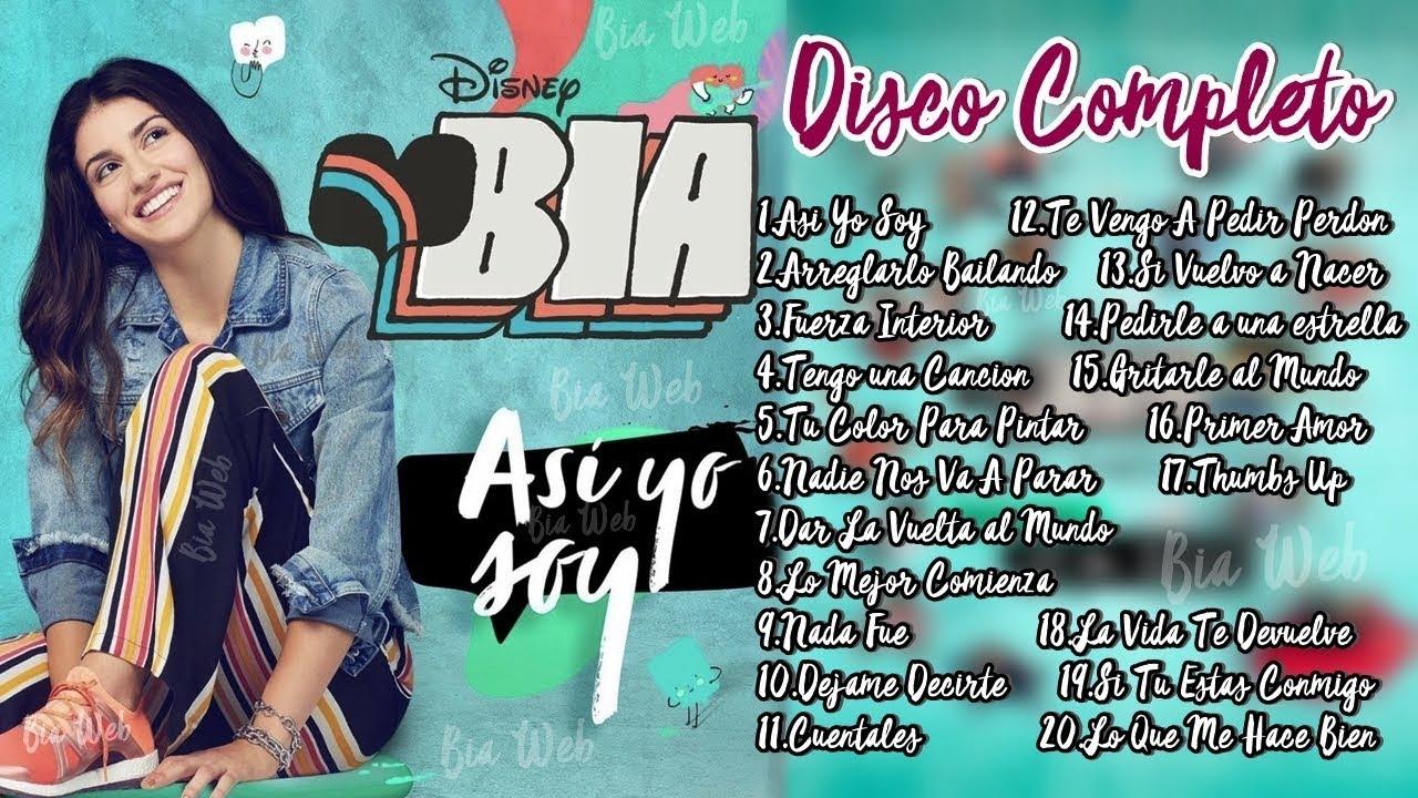 Disco Liste