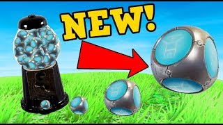 *NEW* PORT-A-FORT ITEM IS BUSTED! - Fortnite Battle Royal (Fortnite Best and Funny Moments) #17