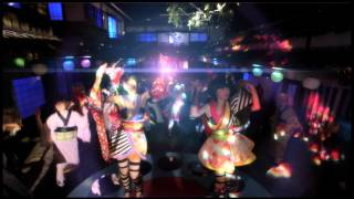 【PV】ヤナキク(YANAKIKU)「UP↑SIDE↓DOWN」