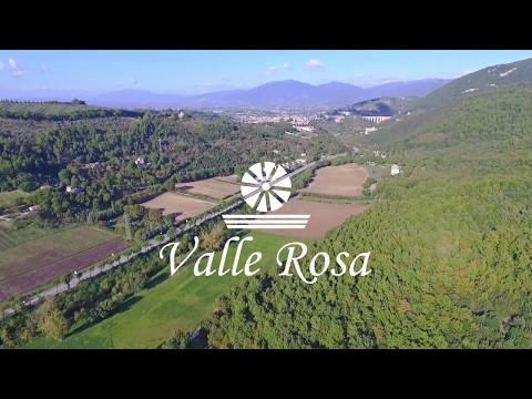 Valle Rosa