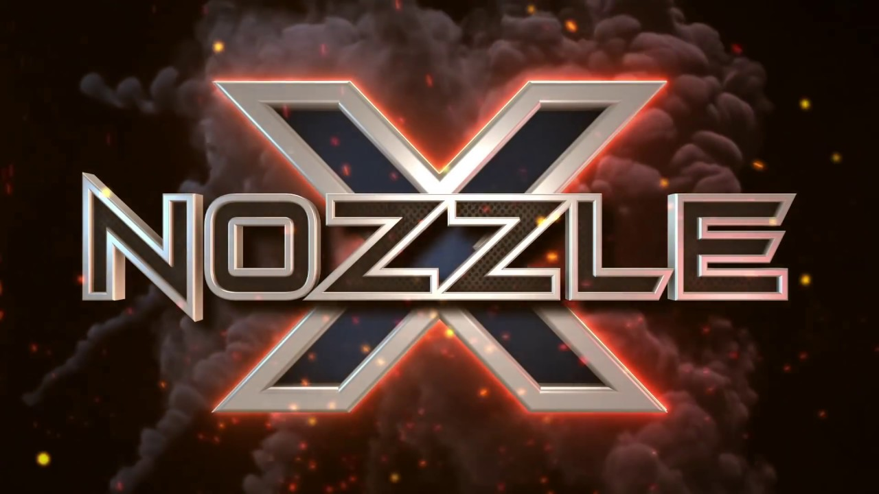 Nozzle X - The one nozzle to rule them all | E3Donline | E3D