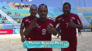 BSC 2017: Belize vs Turks & Caicos Highlights