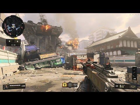 Black Ops 4 Beta Gameplay (Is It Good?)