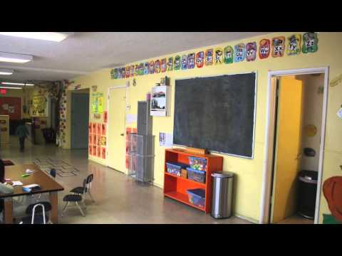 Paint-It-Forward Surprise School Makeover