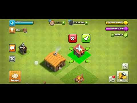 APLIKASI CLASH OF CLANS MOD 100% WORK 2019 - CLASH OF CLANS INDONESIA