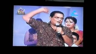 Jagathy's speech against Ranjini Haridas