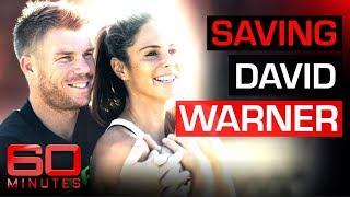 Polarising cricket star David Warner speaks out   60 Minutes Australia