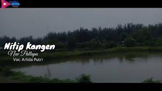 Nitip Kangen~New Pallapa(lirik)-voc.Arlida Putri