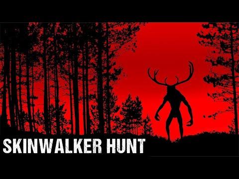 Skinwalker Hunt -