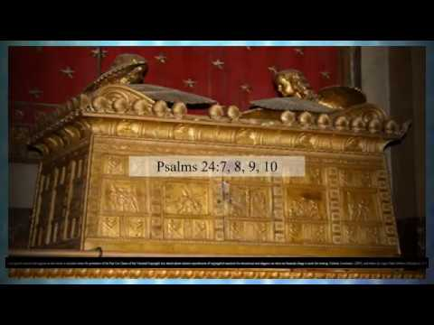 Presentation of the Lord – OT – A - Psalm 24:7–10 – Who is the King of