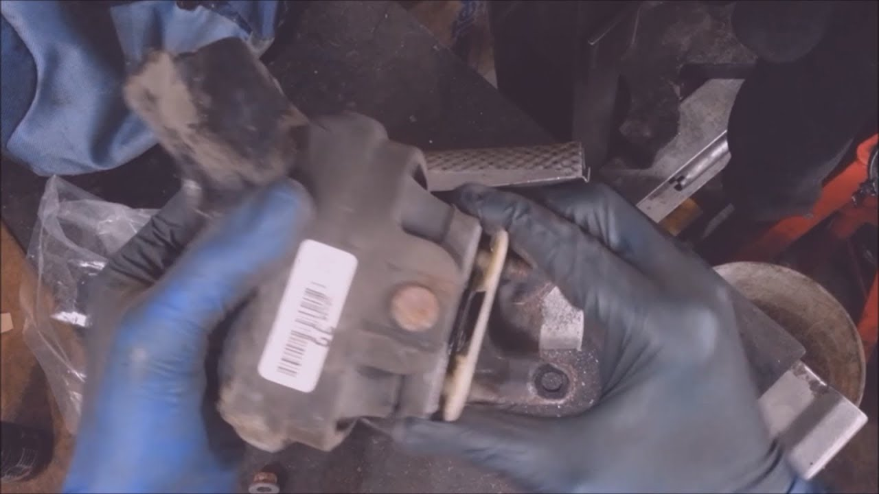 gmc yukon engine mount diagram wiring diagram blog 2007 2014 gm escalade motor mount replacement clunk [ 1280 x 720 Pixel ]