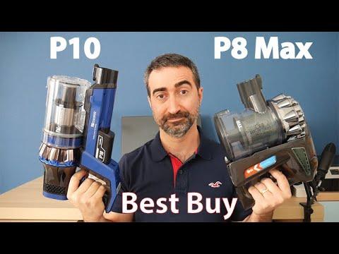 Gli aspirapolvere Best Buy 2020! Recensione Proscenic P10 e P8 Max
