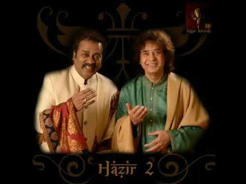 Donon Jahaan (Hazir 2) - Hariharan & Ustad Zakir Hussain