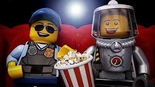 Кока Все Серии - Лего Сити - Мой Город 2 ! Игра и Мультики Лего Прохождение на русском языке