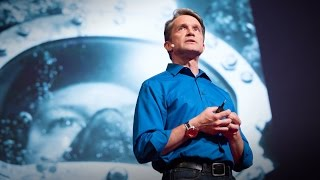Fabien Cousteau: What I learned from spending 31 days underwater