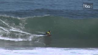 Antofagasta Bodyboard Festival 2013 - Highlights - Day 2