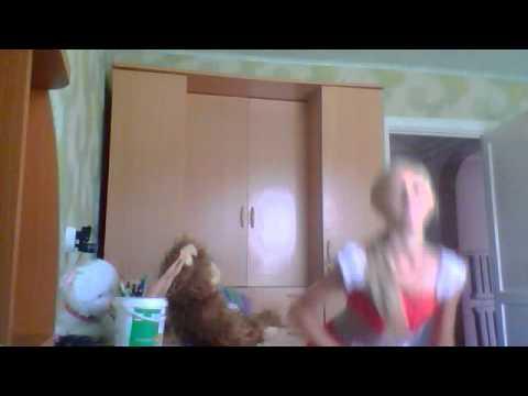 Видео с веб-камеры. Дата: 21 августа 2014 г., 13:34.
