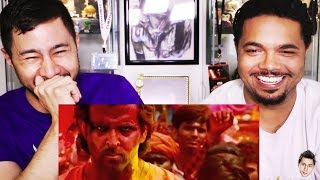 AGNEEPATH trailer reaction by Jaby & Chuck!