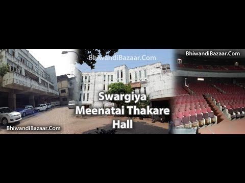 Swargiya Meenatai Thakare Rangayatan Bhiwandi City