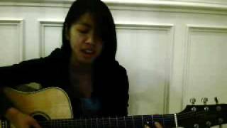 Ready for Love - India Arie (cover)