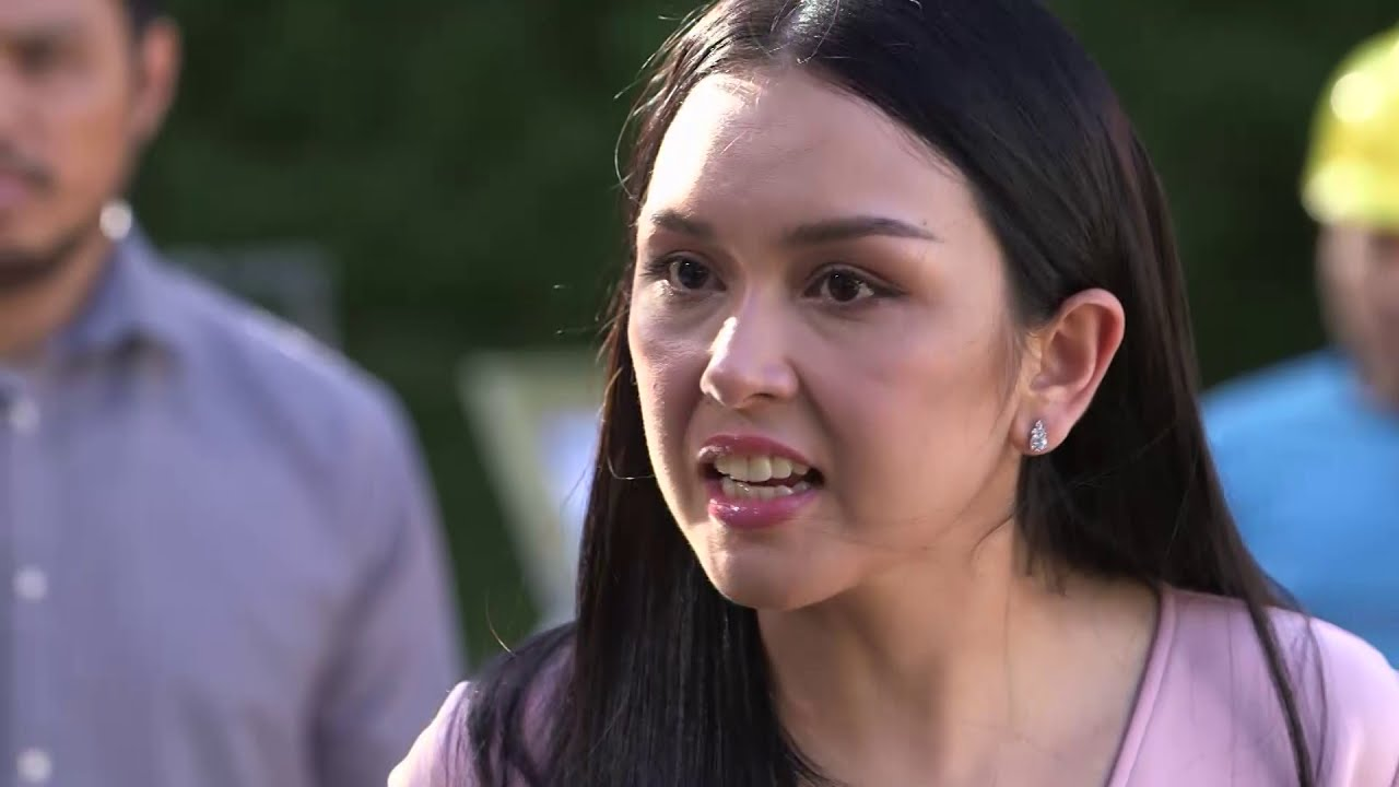 Download Ruthless Romina kicks Daniela out of the house   The Heiress E165