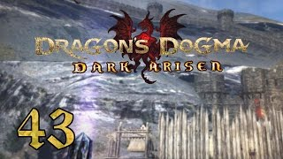Dragon's Dogma: Dark Arisen PC - 43 - Final Battle with Grigori, The Ultimate Decision
