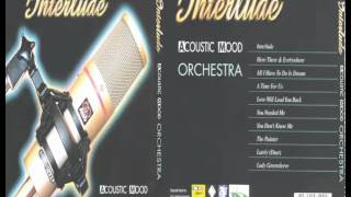 Interlude - ACOUSTIC MOOD ORCESTRA - By Audiophile Hobbies.