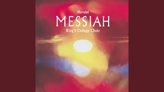 Handel: Messiah - First version of 1752; edited by Donald Burrows - Part 2 - 26. Chorus: He...