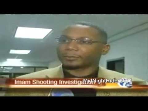FBI Shot Imam 21 Times