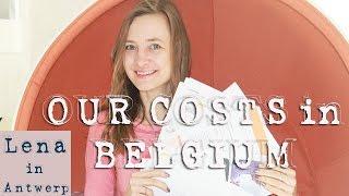 видео Жизнь в Бельгии