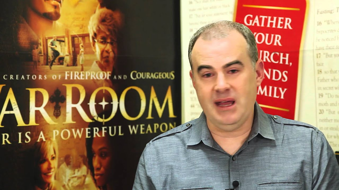Alex Kendrick War Room Testimonies Youtube