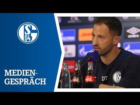 S04-PK vor Freiburg