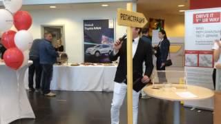 видео Отзывы об автосалоне Inchcape
