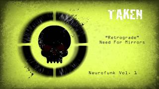 Download Neurofunk Mix - Vol. 1 - April 2012 MP3 song and Music Video