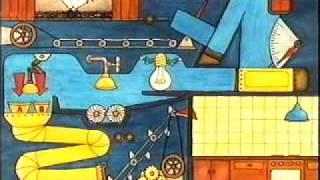 Die Sendung mit der Maus - Mausspot - Eiermaschine - 80er Jahre thumbnail