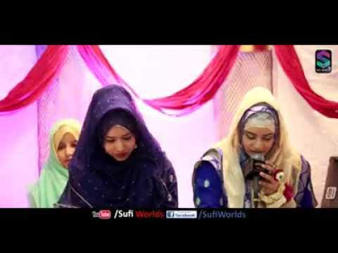 Huzoor meri toh sari bahar app hi s h by hooria fahim