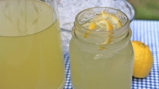 Baixar Easy Homemade Lemonade Recipe - Old Fashioned