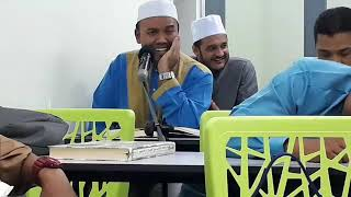 Download Talaqqi Qari Abdul Khair bersama Qari Ustaz Yahya Daud -  Tarannum Bayyati, Hijaz, Sikah, Kurdi
