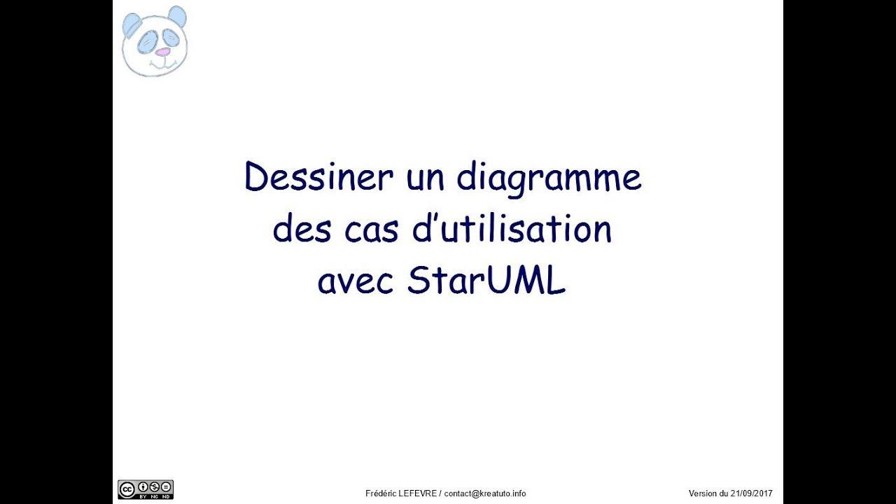 FRANCAIS TÉLÉCHARGER STARUML