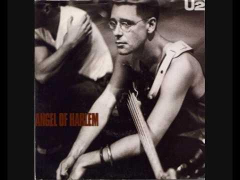 U2 - Angel Of Harlem (Audio Karaoke)