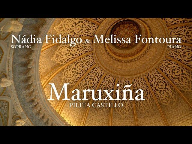Cultura Portugal 2020 - Maruxinha