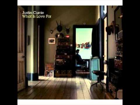 Justin Currie - Something in that Mess