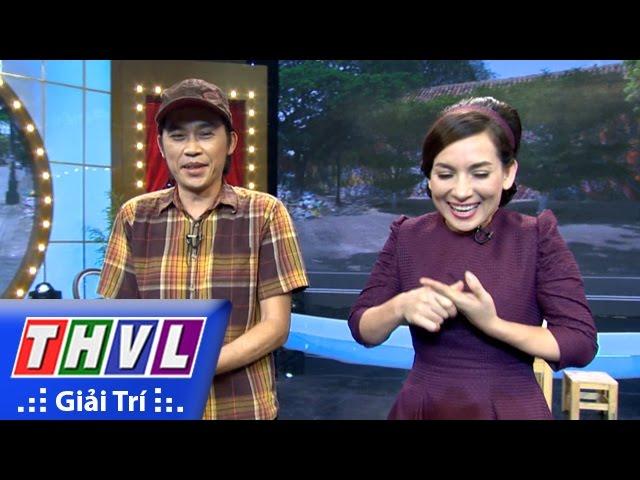 THVL   Hội Quán Tiếu Lâm Mùa 2 - Tập 2: Khách mời Phi Nhung - Khởi My, Hoài Linh, Trường Giang