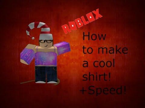 Making HannahA425 Shirt! [+Speed!] [link in desc] [ Tut. in desc!]