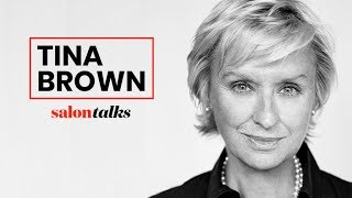 """Tina Brown: It's about time men feel """"raw and threatened"""" by #MeToo"""